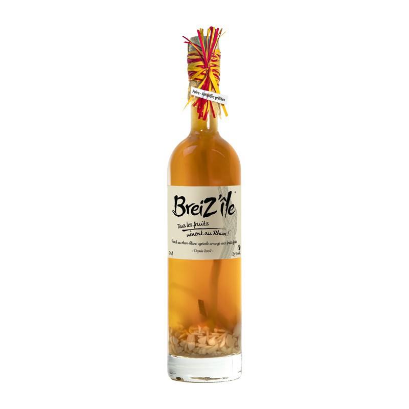 Huile de Homard Breton à l'huile de pépins de raisin