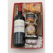 Coffret de vins blanc et rosé - Domaine d'Héloise et Abélard Bretagne