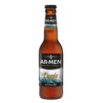 Bière Ar-Men Dorée