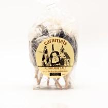 Pâté breton lardons fumés persil