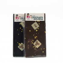 Feuillety chocolat noir