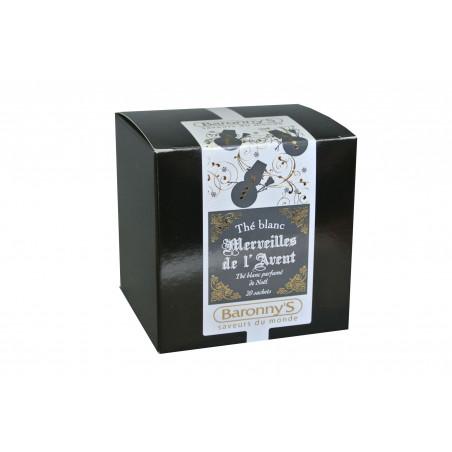 Tablette Bretonne Lait ou Noir - Les Chocolats de Mélinda