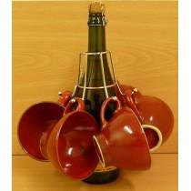 Cidre KERNE porte bolées rouges