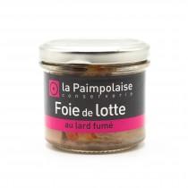 """""""Foie de Lotte au lard fumé"""""""