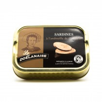 Sardines à l'andouille de Guéméné - La Doélanaise Plozévet