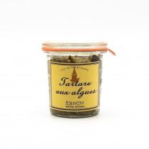 Tartare aux Algues - Algoplus Roscoff