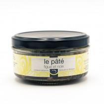 Pâté Breton Figue Noix
