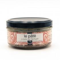 Pâté Breton Campagne Poivre de sichuan