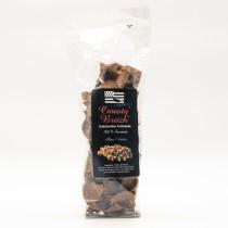 Crousty'Breizh au poivre - Chips de sarrazin