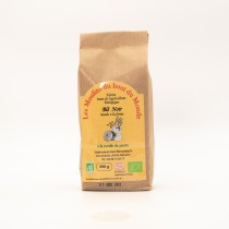 Farine de blé noir BIO - Mahalon