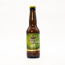 Bière Sant Erwan IPA Bretonne