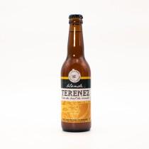 Bière TERENEZ Blonde 33 cl