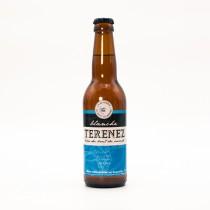 Bière TERENEZ Blanche 33 cl