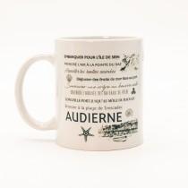 "Mug ""Audierne"""