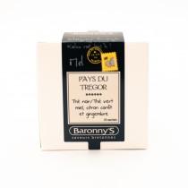 Tisane BIO Détox - Baronny's