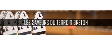 LES SAVEURS DU TERROIR BRETON