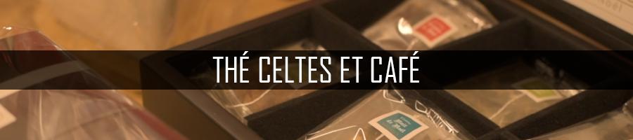 THE CELTES ET CAFE