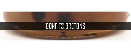 Confits Bretons