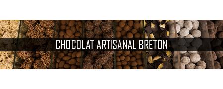 Chocolat artisanal Breton