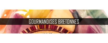 Gourmandises Bretonnes