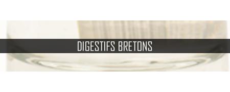Digestifs Bretons