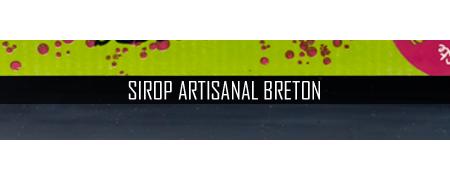 Sirop Artisanal Breton