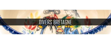 Divers Bretagne