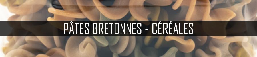 Pâtes Bretonnes - Céréales