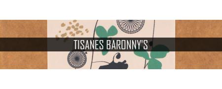 Tisanes  Baronny's